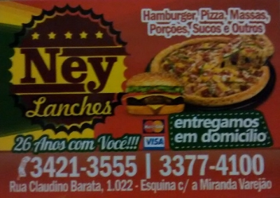 ney-lanches